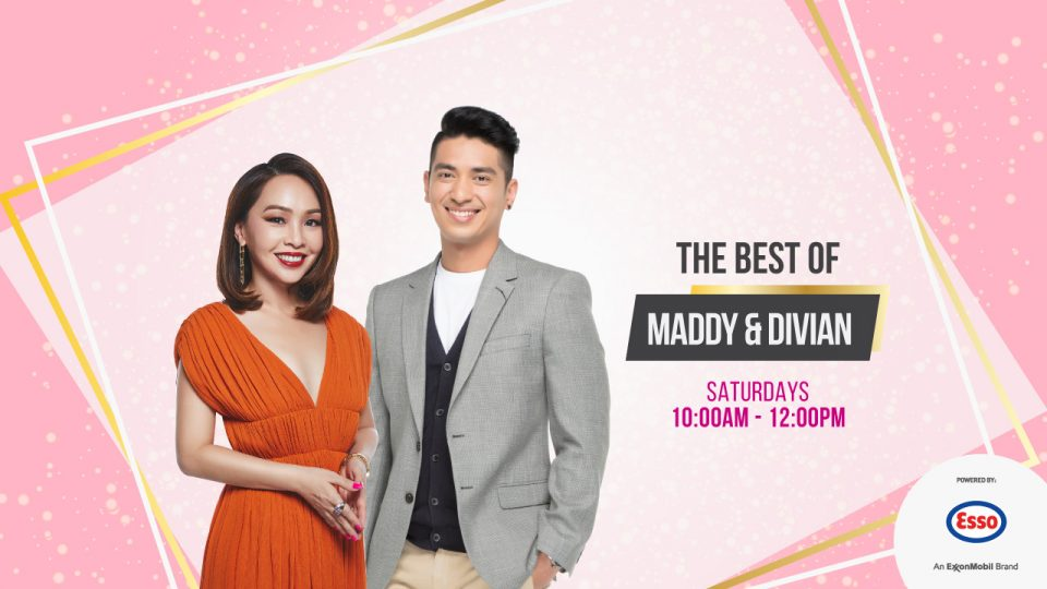 The-Best-Of-Maddy-Divian-Saturdays-Kiss92