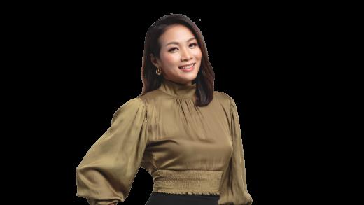 Carrie Chong