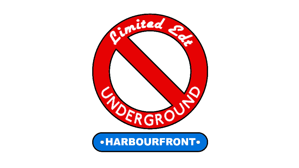 LE Underground - Vivocity