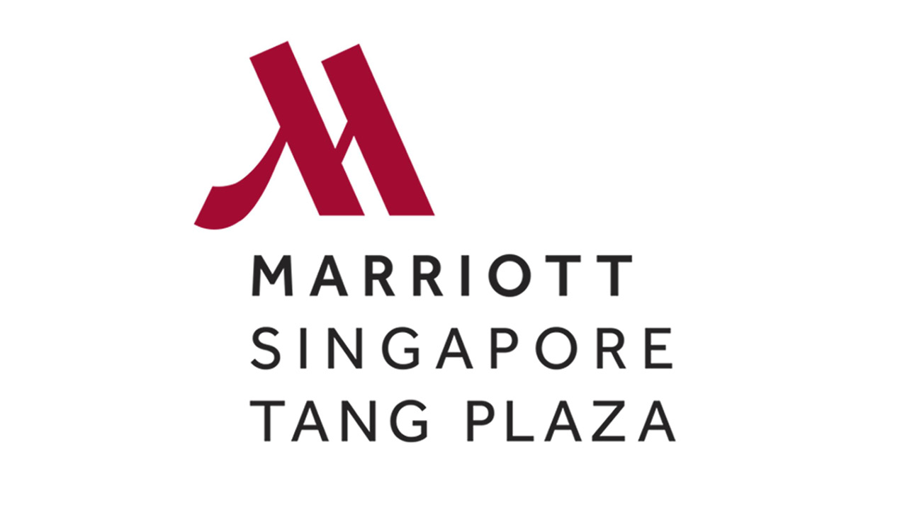 Marriott Cafe, Singapore Marriott Tang Plaza Hotel