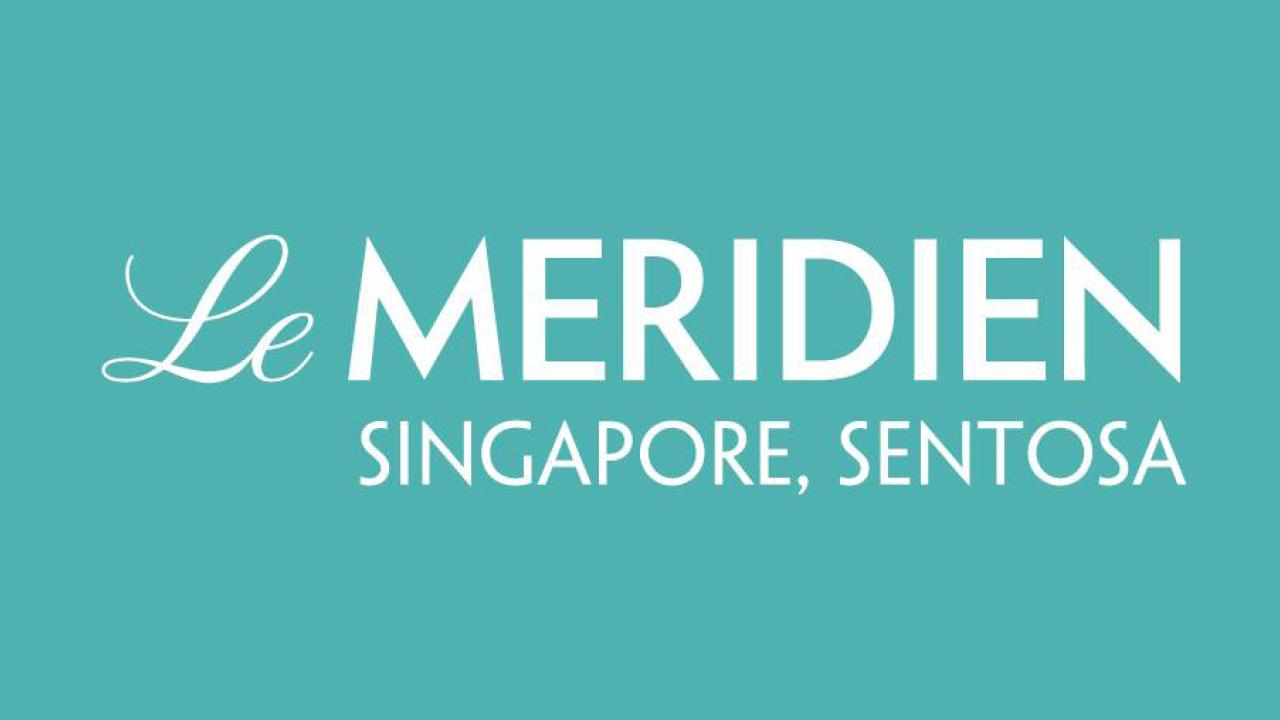 Le Meridien Singapore, Sentosa