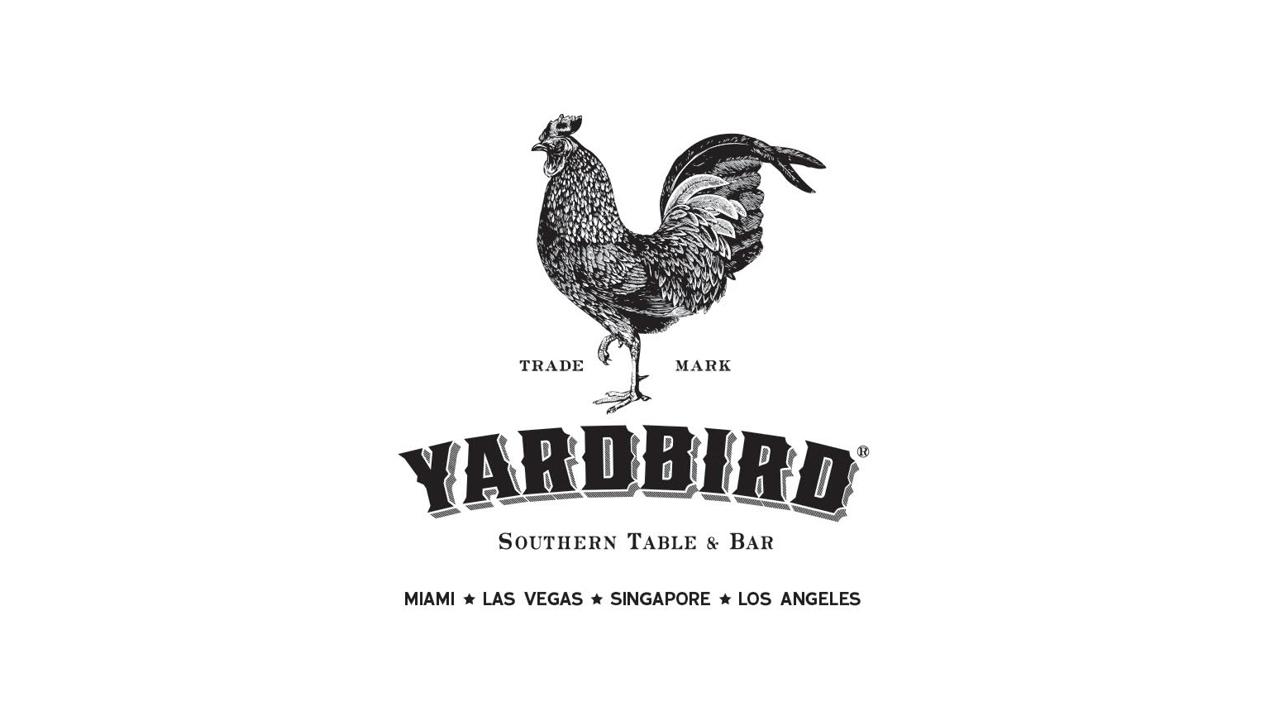 YardbirdSouthern Table & Bar at Marina Bay Sands