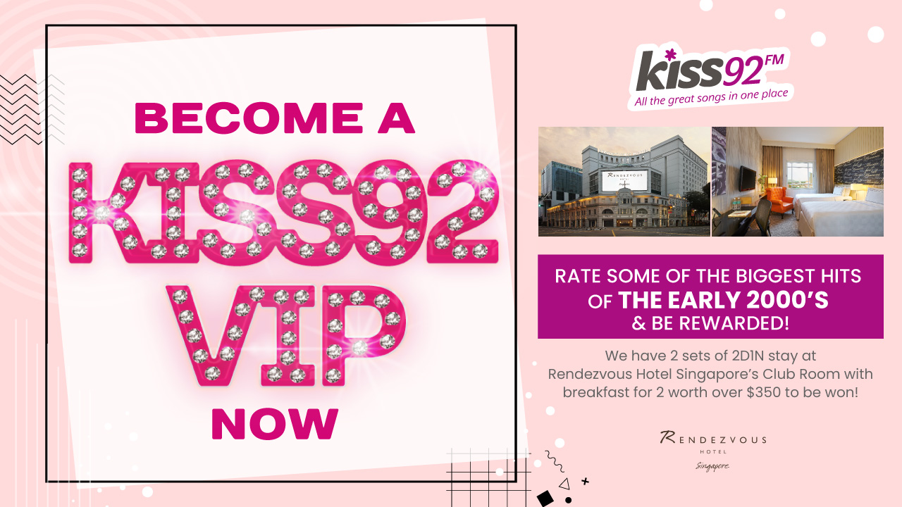 Kiss92 FM - All The Great Songs in One Place, Freshest entertainment