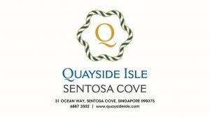 Quayside Isle @ Sentosa Cove