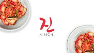 JIN Kimchi