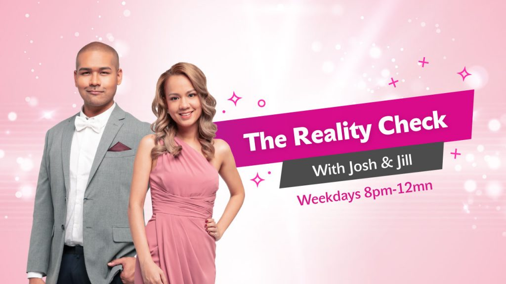 The Reality Check with Josh & Jill