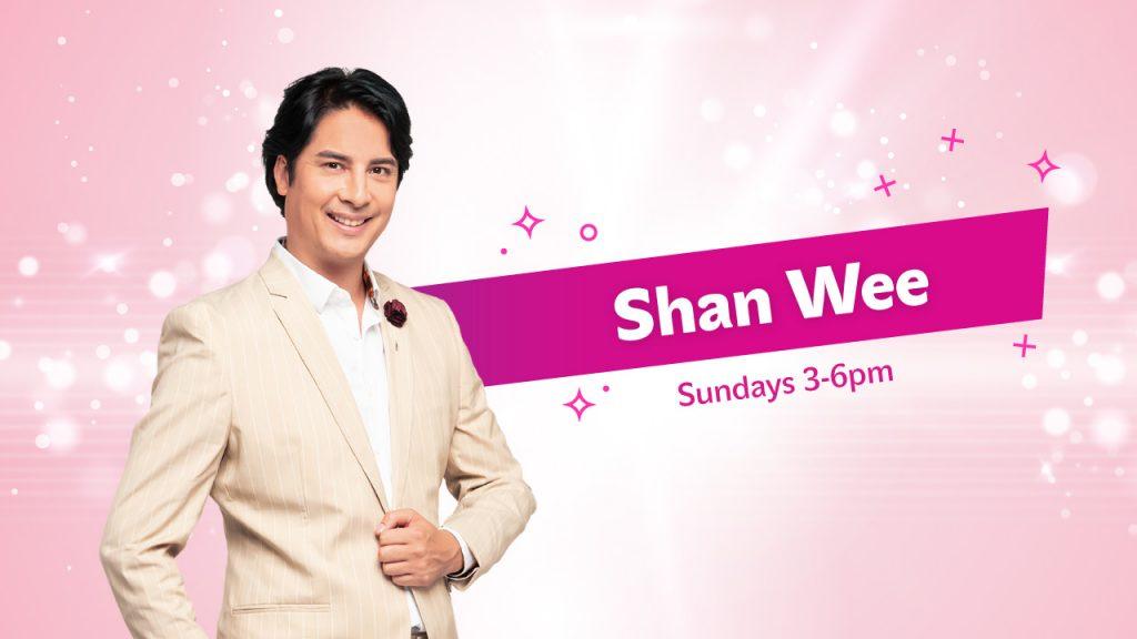 Shan Wee