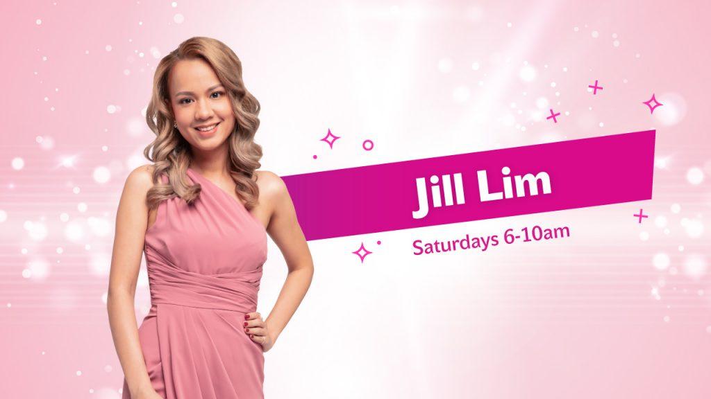 Jill Lim
