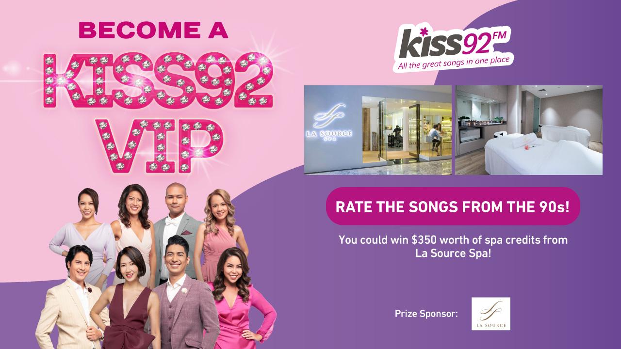 Kiss VIP Club